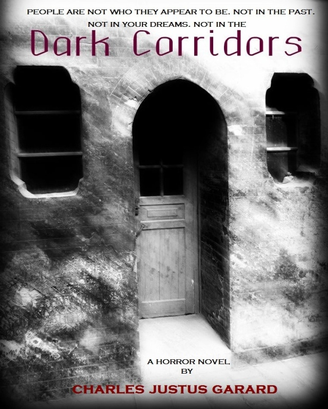 Dark Corridors - the horror saga continues