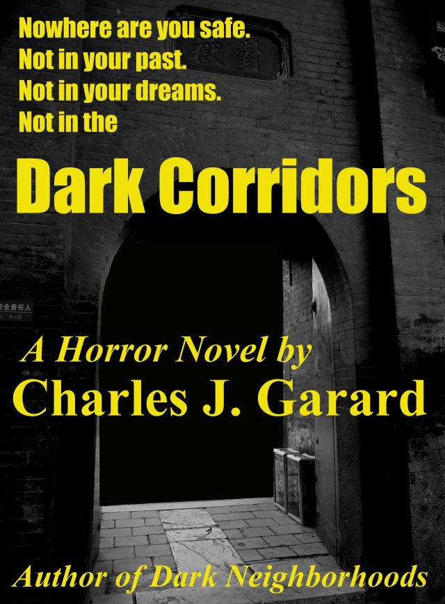 Dark Corridors - the sequel